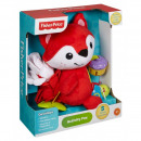 Fisher Price Activity Fox 22x27cm