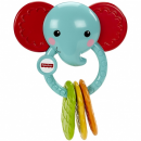 Fisher Price Beißring Elefant