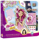 Mia & Me hologram design mega set