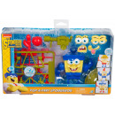 Spongebob Pop-a-Part Spongebob Playset 18x32cm