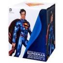 Statue De DC Superman Homme En Acier Par John Romi
