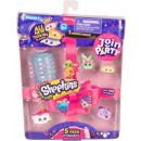 wholesale Other: Shopkins Blister 5-pack 15x19cm