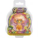 Glimmies Rainbow Friends Blister Linxia 10x11cm