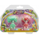 wholesale Other: Glimmies Rainbow Friends Blister 2-Pack Shelisa &a