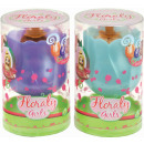 Floraly Girls Violet & Iris Set of 2 14 cm