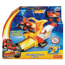 Fisher-Price Blaze Die-Cast Race Track 28x33cm
