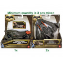 wholesale Other: Batmobil / Batmobil 2 assorted 14cm