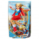 DC Comics - Super Hero Girls Supergirl