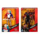 wholesale Other: DC Comics Suicide Squad 2 assorted 23x34cm