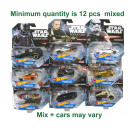 Hot Wheels Star Wars Roque One assortiti