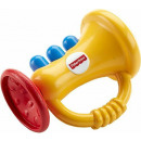 Fisher Price Teether Trumpet