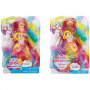 Barbie Dreamtopia Light Show Princess 2 assorted -