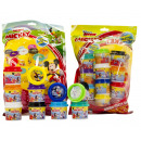 wholesale Other: Mickey Mouse Dough Party Bag + 10 pots 4.5 cm
