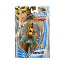 DC Comics - Super Hero Girls - Hawkgirl ze spadoch
