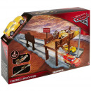 Disney Cars 3 Fireball Beach Run 20x30cm