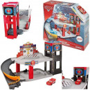 Disney Cars Piston Cup Racing Garage 30x33cm