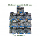 ingrosso Altro: Hot Wheels Star Wars Starships Die-Cast 10 assorti