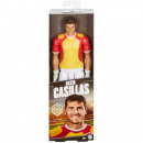 Großhandel Sport & Freizeit: FC Elite Fußballer Iker Casillas 30 cm