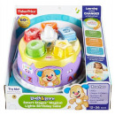 Fisher Price Laugh & Learn Lights - Geburtstag