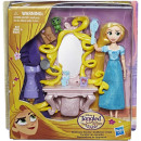 Disney Tangled Rapunzel's Bedroom Vanity 27x28