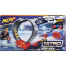 wholesale Other: Nerf Nitro Speedloop Stunt Set + 2 foam Cars ...