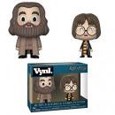 Funko Vinyl H Potter 2Hp Hagrid & Harry