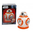 Home Star Wars EP8 Cookie Jar BB8