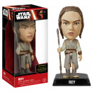 Wacky Wobbler Star Wars EP7 Rey
