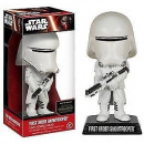 Wacky Wobbler Star Wars Snow Trooper