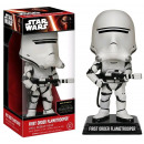 Wacky Wobbler Star Wars Flame Trooper