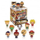 Funko Pint Size Heroes Street Fighter CDU 24