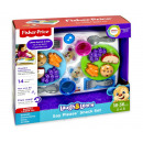 Fisher-Price Snack Set, Sharing Table (Norway) 32x