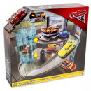 Centre de course Disney Cars 3 Rust-Eze 33x33cm