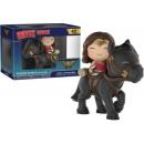 Dorbz Ridez DC Wonder Woman à cheval