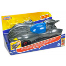 Justice League Action Batmobile 33cm