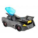 Großhandel Sonstige: Justice League Action Batmobil 33cm