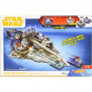 Hot WheelsStar Wars Slam & Launch Playset