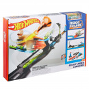 ingrosso Altro: Hot Wheels Track Builder Rocker Launch Challenge 4