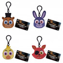Plush Keychain Five Nights at Freddy's 4 assor