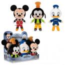 ingrosso Giocattoli per neonati: Funko Plushies Kingdom Hearts assortiti 20cm