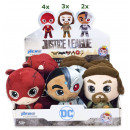 Funko Plush DC Justice League 3 assorted 9 pieces