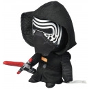 Star Wars E7 Kylo Ren Talking Plush 20cm