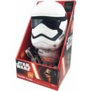 wholesale Baby Toys: Star Wars Storm Trooper Talking Plush 20cm