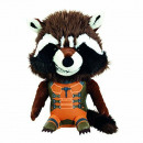 Funko Plush Marvel Med Rocket Talking
