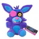 Großhandel Babyspielzeug: Funko Plüsch 5 Nächte bei Freddys Foxy Blackligh