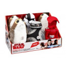 wholesale Baby Toys: Star Wars Talking Plush assorted 20cm