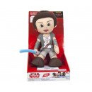 Star Wars E8 Talking Plush 12