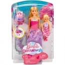 Barbie Dreamtopia Princess Tea Party 20x30cm