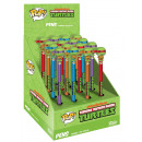 wholesale Gifts & Stationery: Funko Pen Toppers TMNT CDU 16