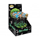 POP! Pen Toppers Rick & Morty Display